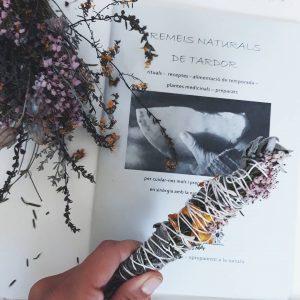 Llibret de salut i natura